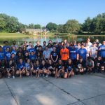 Xenia Athletes Answer The Call For Help