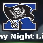 Xenia Athletics To Host Friday Night Lights Preview August 2nd. Click For Details!