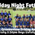 Friday Night Futbol Comes To Xenia August 23rd
