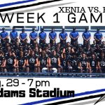 Team Preview Football