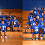 Warner 7th And 8th Grade Football Teams Impressive In Shutouts Of Greenville
