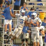 Football Wins 6th Straight With 21-7 Victory At Piqua