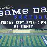 Homecoming 2019 Pre Sale Football Ticket Information