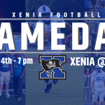 Gameday: Xenia (4-1) at Butler (2-3)