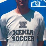 Vanderglas Named Miami Valley Assistant Soccer Coach Of The Year