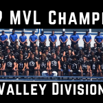 Football Wins 7th Straight Claims MVL Valley Division Title