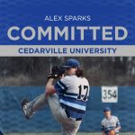 Alex Sparks To Sign With Cedarville University