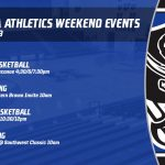 Xenia Athletics Weekend Events Jan. 17-19