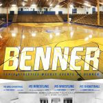 Benner Field House Weekly Athletic Events