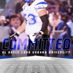 Bryce Carr To Sign With Urbana University
