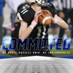 Brett Russell To Sign With University of Indianapolis