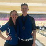 Kelsey Rose Runner-up At MVL Bowling Championships