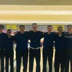 Boys Bowling Wins MVL Post-Season Championship