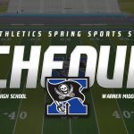 Xenia Athletics Spring Sports Schedule Released: Click Link For PDF Printable Version