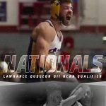 Alumni Update: Lawrance Dudgeon Qualifies For Nationals