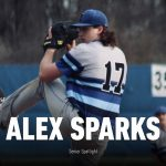 Senior Spotlight: Alex Sparks