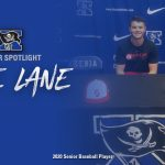 Senior Spotlight: Kyle Lane