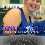 Senior Spotlight: Camille Hughes
