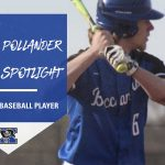 Senior Spotlight: Andrew Pollander