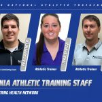 Xenia Athletic Training Staff Continues To Serve