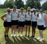 Girls Golf Team Off To Best Start In School History