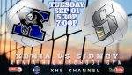 Xenia vs Sidney Volleyball To Be Streamed Live Tonight