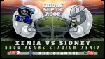 Varsity Football Live Streaming Link vs Sidney