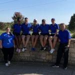 Girls Golf Team Qualifies For Districts For 2nd Straight Year