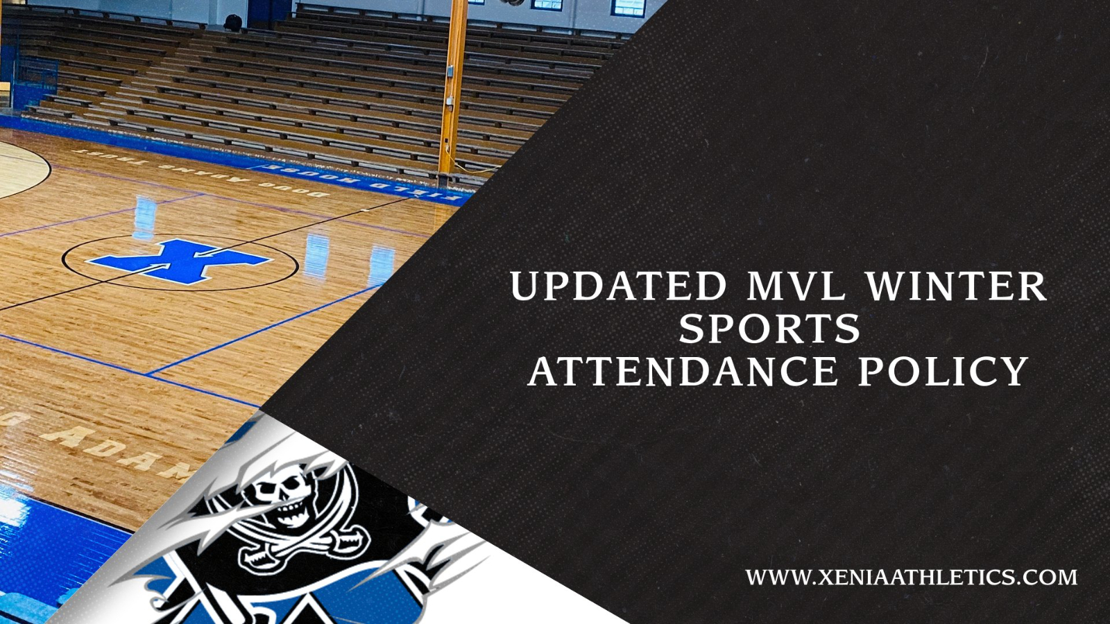 MVL Updated Attendance Policy For Winter Sports