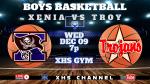 Boys Varsity Basketball vs Troy Live Streaming Link