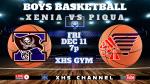Boys Varsity Basketball vs Piqua Live Streaming Link