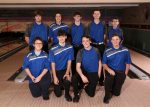 Boys Bowling Team Qualifies For Districts