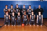 Warner 8th Grade Boys Basketball Team 5-0 To Start The Season