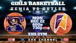 Girls Varsity Basketball vs Butler Live Streaming Link