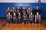 Warner 8th Grade Earns #1 Seed As Xenia Set To Host MVL Boys Basketball Tournament