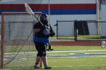 Paxton Bartley Breaks State Of Ohio Lacrosse Record
