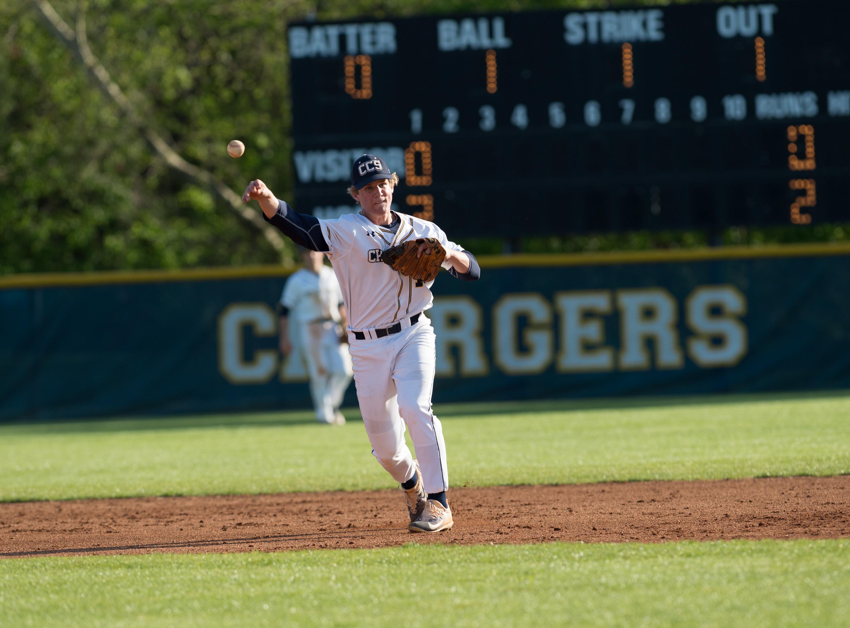 John Rhodes: Mr. Baseball Finalist