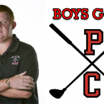 Mitchell Schow PCHS Boys Golf
