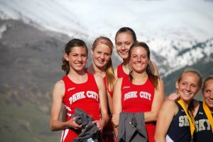 Track & Field 2010 Season – Part 1
