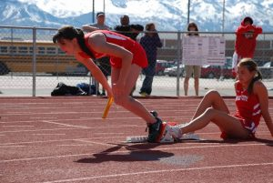 Track & Field 2010 Season – Part 2