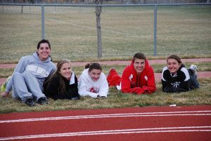Track & Field 2011 – Kearns