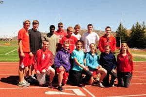 Track & Field 2011 – Park City