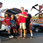 PCHS Tailgate Party