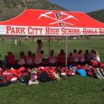 Park City High School Girls Varsity Soccer falls to Skyline High School 0-4