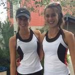 Park City High School Girls Varsity Tennis beat Tooele High School 6-0