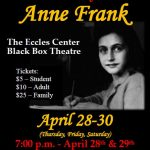 The Diary of Anne Frank Presented by PCHS Theatre and Drama