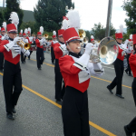 Park City High School Marching Band