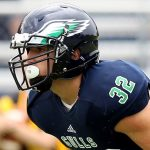 Miners Alumnus Grayson Maddux Earns NEFC Defensive Rookie Of The Week Honors