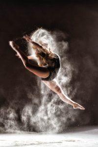 PCHS Dance Company 2016-17