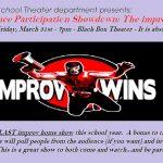 Audience Participation Showdown: The Improv Show